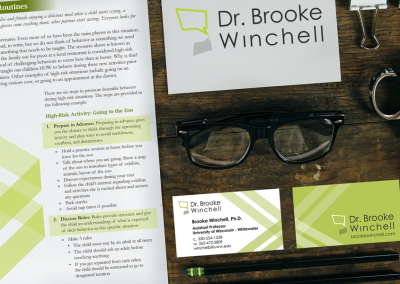 Dr. Brooke Winchell