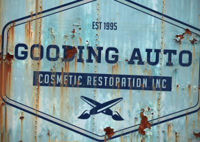 Gooding Auto Cosmetic Restoration